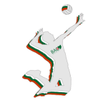 Group logo of Volleyball enthusiasts
